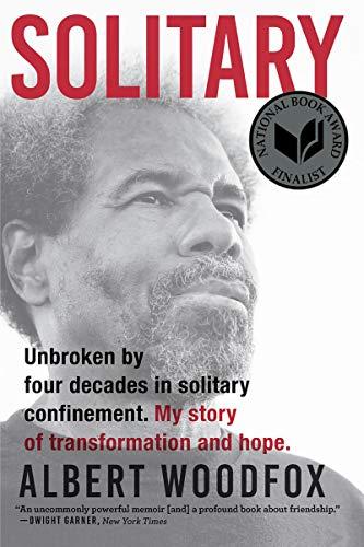 Solitary (English Edition)