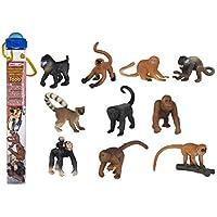Safari Monkeys & Apes