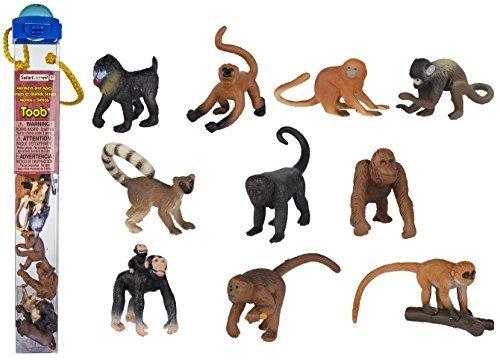Toob - Figura de juguete (Safari 680604) [Importado]