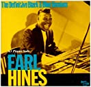 Earl Hines - Black & Blue Sessions