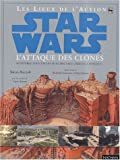 Star Wars, épisode 2 - Les lieux de l'action