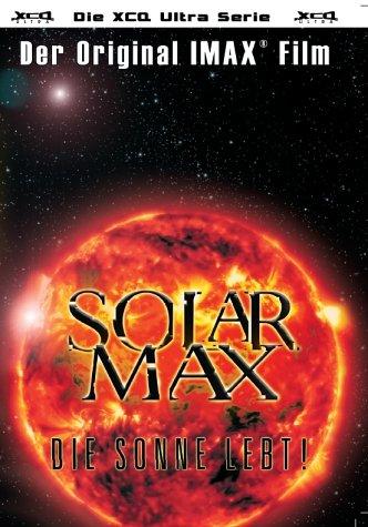 Preisvergleich Produktbild Solarmax - Die Sonne lebt!