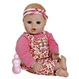 Toizz 2020300133cm Adora Play Time Babys Little Princess Blume Puppe