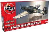 Airfix a05134Maqueta de Hawker Sea Hurricane MK.IB