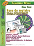 Base de registre Windows 95/98/ME/200...