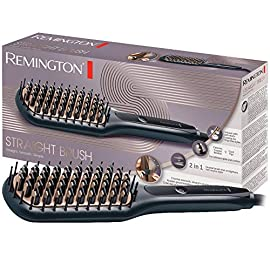 Remington CB7400 Spazzola Lisciante, Rivestimento Antistatico
