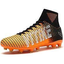Adidas Toqf6 Calcio Amazon Arancione Scarpe It 9DEIHW2 d89604a0e04f