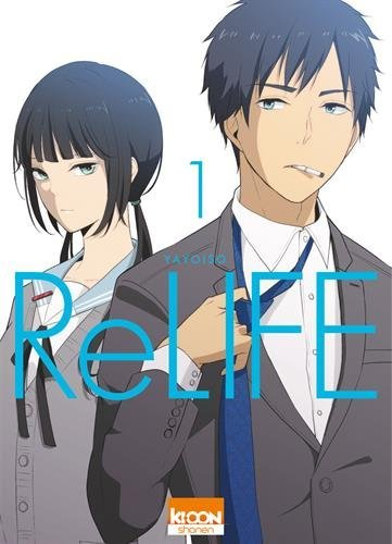 ReLIFE (1) : ReLIFE 1