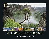 National Geographic: Wildes Deutschland 2015
