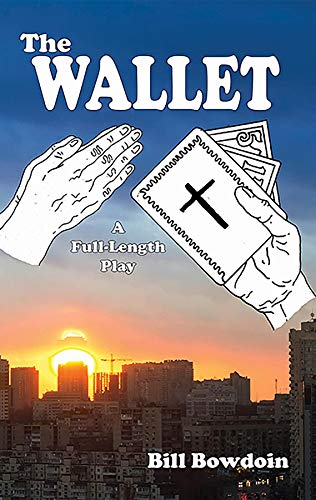 Bill Wallet (The Wallet (The Trilogy Book 2) (English Edition))