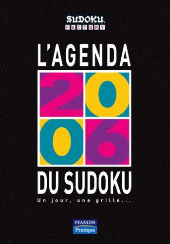 L'agenda 2006 - Sudoku