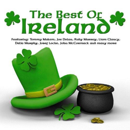 The Best Of Ireland (Amazon Ed...