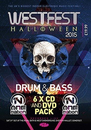 Westfest 2015:Drum & Bass