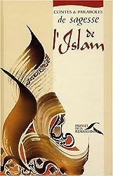 Contes et paraboles de sagesse de l'Islam