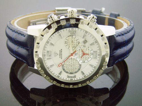 Aqua Master am-24wht1 – Montre