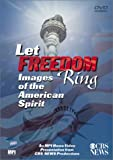 Let Freedoom Ring: Images of American Spirit [DVD] [Import]