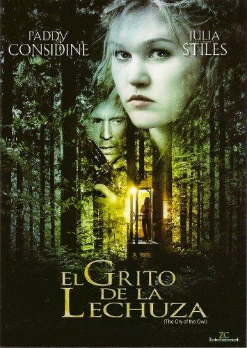 Preisvergleich Produktbild El Grito de la Lechuza - The Cry of the Owl [*Ntsc / region 1 & 4 Dvd. Import-Latin America] - Mexico