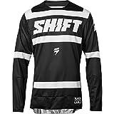 Shift Jersey 3Lack Strike