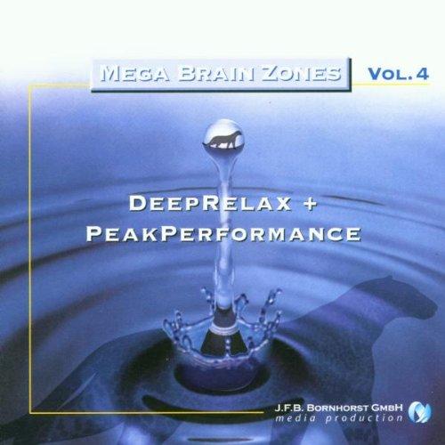 Megabrain Zones 4,Deeprelax/+