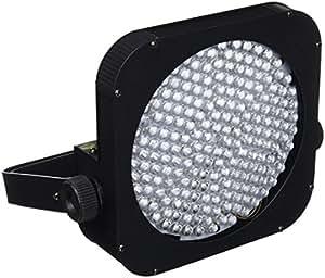 PAR64 obiettivo 10 millimetri LED 198 RGBA
