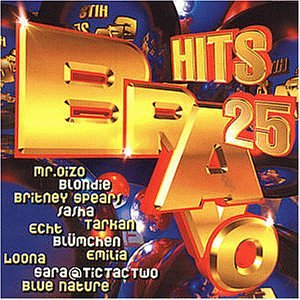 Polystar (Universal) Bravo Hits 25