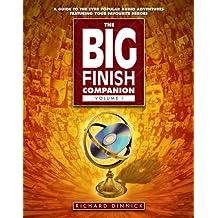 The Big Finish Companion - Volume 1
