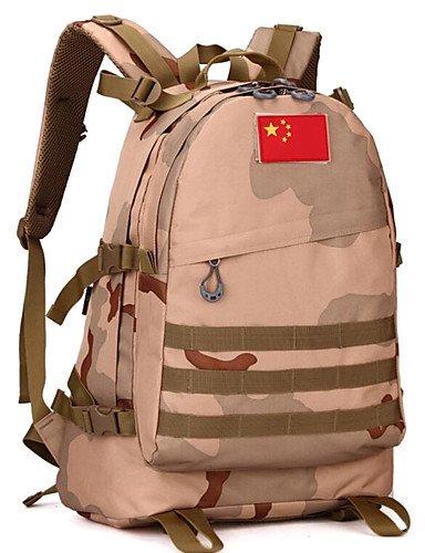 ZQ 10 L Rucksack Wasserdicht Armeegrün Nylon cp color