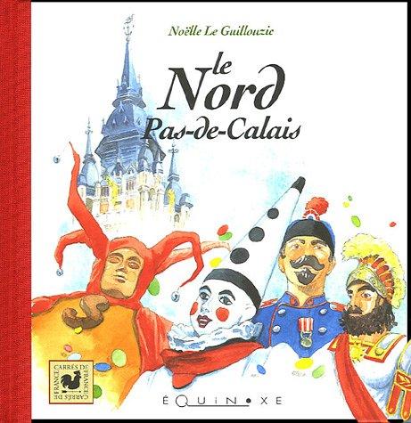 Le Nord Pas-de-Calais