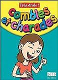 Telecharger Livres Combles et charades (PDF,EPUB,MOBI) gratuits en Francaise
