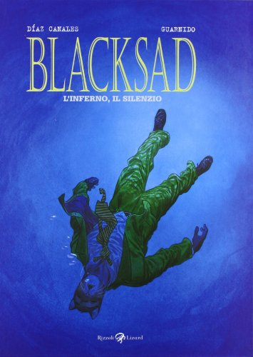 Download L'inferno, il silenzio. Blacksad: 4