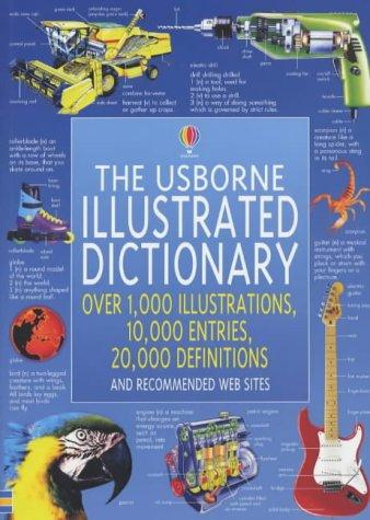 The Illustrated Dictionary par Jane M. Bingham