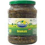 Produkt-Bild: Marschland Grünkohl im Glas (660 g) - Bio