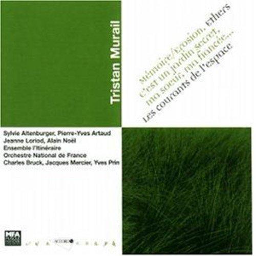 Preisvergleich Produktbild Memoire / Erosion / Ethers /