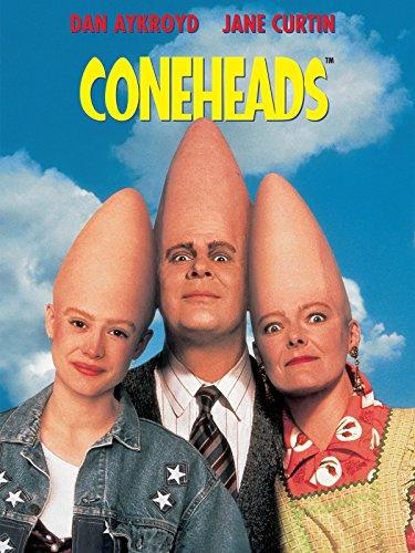 Die Coneheads [dt./OV] -