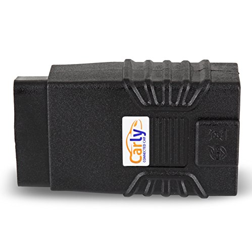 Carly Universal Adapter Unlock Your cars Full Potential with Carly Android and iPhone The Ultimate OBD Adapter for All Brands