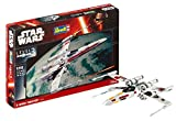 Revell- X-Wing Fighter Kit di Modelli in plastica, Multicolore, 03601