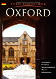 Oxford (Pitkin City Guides)
