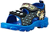 #10: Ben-10 Boy's Sandals and Floaters