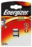 Best Energizer Lampes de bureau - Eveready Energizer A11 / E11A Carte Alkaline Review