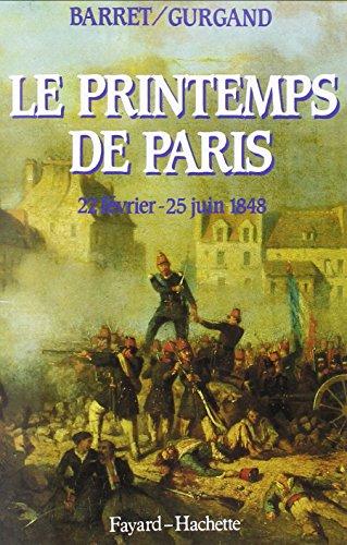 Le Printemps de Paris