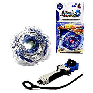 ARUNDEL SERVICES EU BURST-TOP DKB1. Beyblade style Spinning Top With hand launcher Bey Blade Beyblade style toy