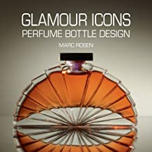 Glamour Icons: Perfume Bottle Design
