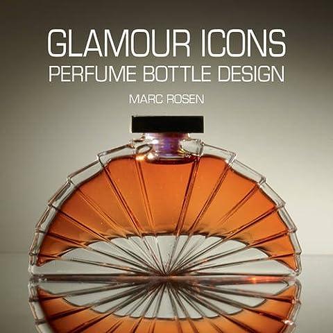 Glamour Icons: Perfume Bottle