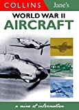 Aircraft of World War II (Collins Gem)