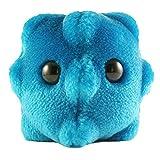 GIANTmicrobes Peluche Célula Catarro común