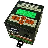 viditech 2500CV–Online Instrumentos de diagnóstico de + de seguridad (montaje en riel DIN)