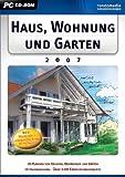 Haus, Wohnung & Garten 2007