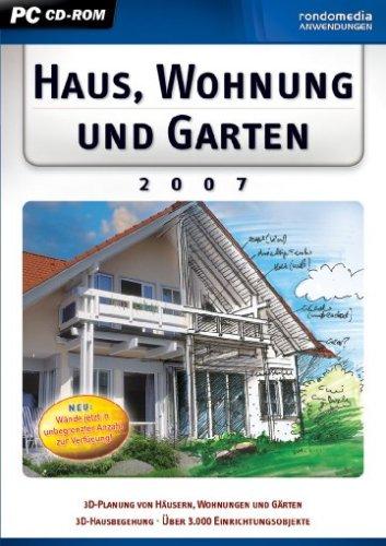 Haus, Wohnung & Garten 2007 -
