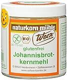 Werz Johannisbrotkernmehl glutenfrei, 1er Pack (1 x 100 g...
