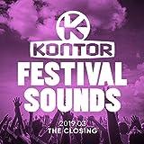 Kontor Festival Sounds 2019.03 - The Closing [Explicit]